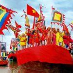 Những lễ hội nổi tiếng ở miền Trung