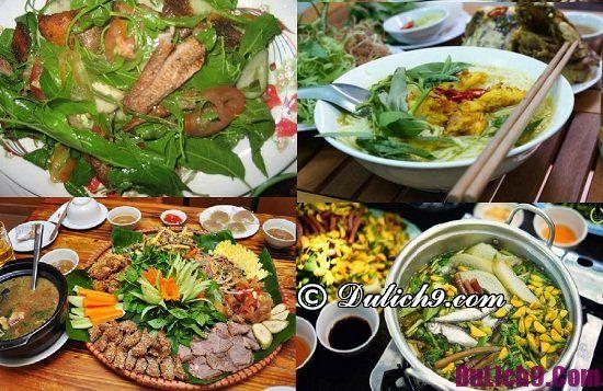 Ăn đặc sản gì ngon khi đi du lịch Châu Đốc: Địa chỉ nhà hàng, quán ăn ngon ở Châu Đốc