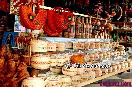 Đặc sản ở Ninh Bình nên mua về làm quà: Địa điểm mua quà khi đi du lịch Ninh Bình