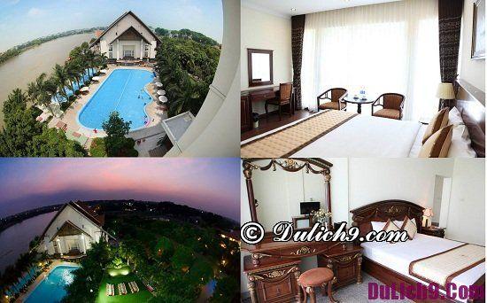 Đi nghỉ dưỡng ở đâu tại resort nào gần Hà Nội dịp 2-9: Nơi nghỉ dưỡng lý tưởng gần Hà Nội dịp quốc khánh 2/9