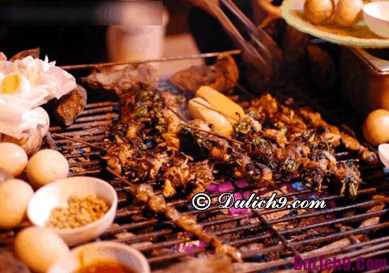 Địa chỉ ăn uống ngon bổ rẻ nổi tiếng ở Sapa: Sapa có quán ăn nào ngon, giá bình dân?