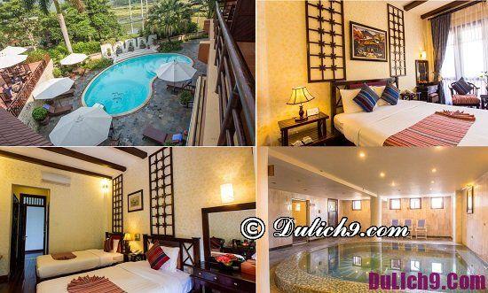 Địa chỉ các khách sạn, resort ở Mai Châu sạch đẹp, có bể bơi: Nên ở đâu khi đến Mai Châu du lịch giá bình dân, chất lượng tốt