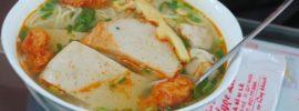 Danh sách các quán ăn ngon rẻ ở Quy Nhơn cực nổi tiếng