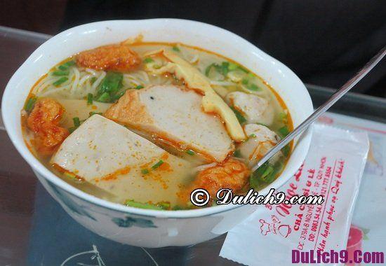 Địa chỉ nhà hàng, quán ăn ngon giá rẻ ở Quy Nhơn: Ăn ở đâu ngon khi đi du lịch Quy Nhơn