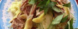Quán ăn ngon ở Tuy Hòa (Phú Yên): địa chỉ, món ăn đặc sản