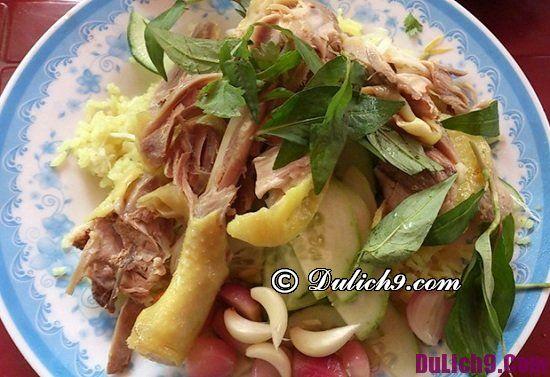Địa chỉ nhà hàng, quán ăn ngon ở Tuy Hòa Phú Yên: Ăn ở đâu ngon khi đi du lịch Tuy Hòa