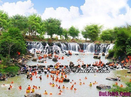 Địa điểm du lịch dã ngoại dịp quốc khánh 2/9 gần Sài Gòn