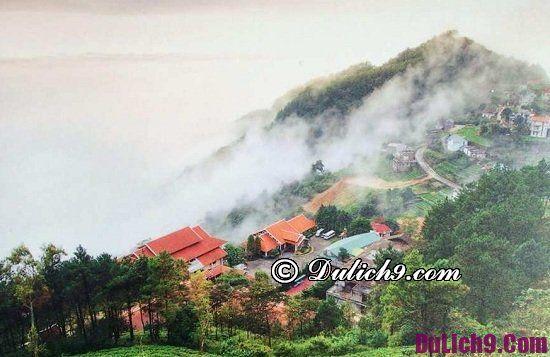 Địa điểm du lịch dịp 2/9 gần Hà Nội: Nên đi đâu chơi vào ngày 2/9 quanh Hà Nội
