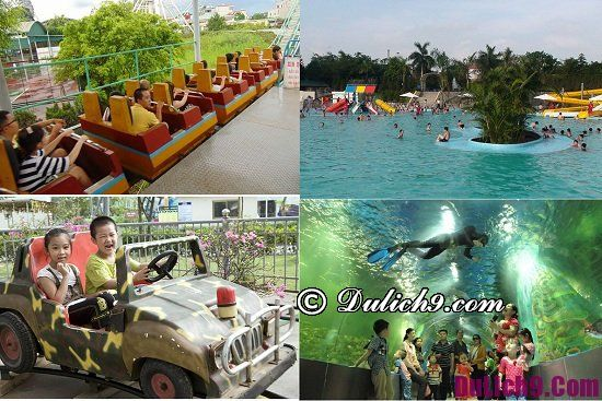 Địa điểm tham quan du lịch quanh Hà Nội rẻ đẹp nổi tiếng