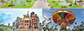 5 địa điểm du lịch gần Sài Gòn dịp nghỉ lễ 2/9 cực thú vị