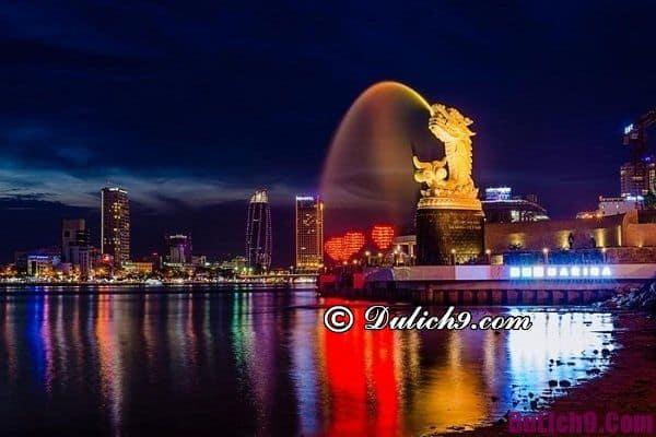 Du lịch Đà Nẵng 3 ngày 2 đêm tự túc - lịch trình du lịch Đà Nẵng 3 ngày 2 đêm giá rẻ