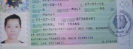 Hướng dẫn thủ tục xin visa đi du lịch Đức thuận lợi, nhanh nhất: Xin visa đi Đức có khó không?