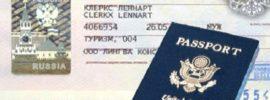 Hướng dẫn xin visa đi du lịch Nga chi tiết, đầy đủ: Làm visa đi du lịch Nga nhanh nhất