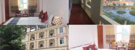 Đánh giá 5 khách sạn giá rẻ ở Ninh Bình tốt nhất hiện nay