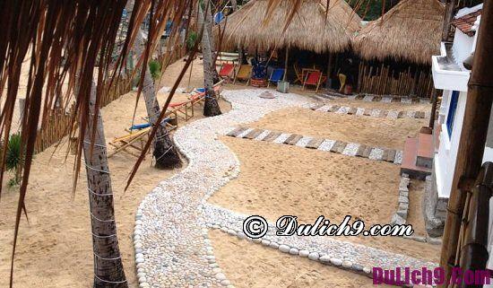 Khách sạn bình dân ở Quy Nhơn ven biển, view đẹp: Tư vấn khách sạn chất lượng tốt nên ở khi đi du lịch Quy Nhơn - Nên ở khách sạn nào khi du lịch Quy Nhơn?