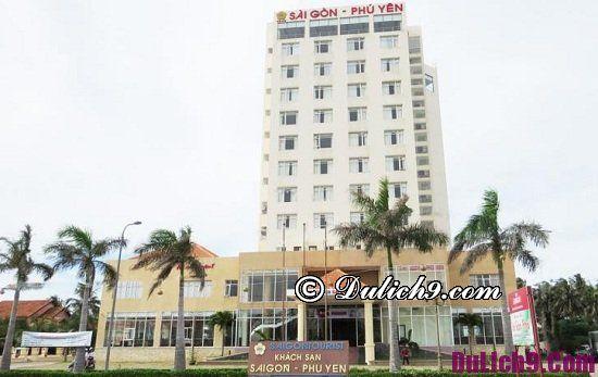 Khách sạn bình dân ở biển Tuy Hòa view đẹp, tiện nghi: Nên ở đâu khi đi du lịch Tuy Hòa tốt nhất