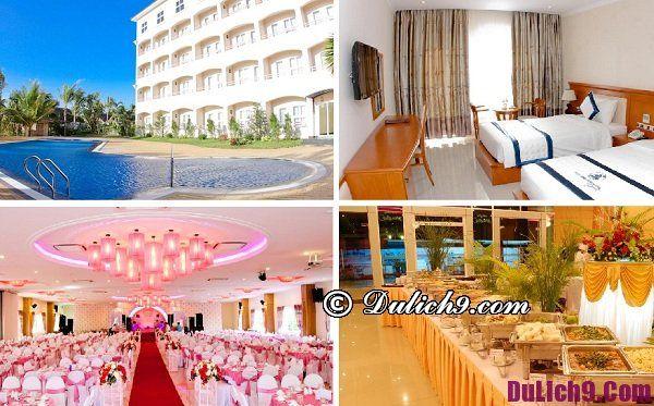 Kinh nghiệm du lịch Rạch Giá - khách sạn tốt, chất lượng