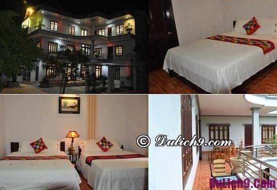 Khách sạn giá rẻ ở Ninh Bình tiện nghi, sạch sẽ: Ở đâu khi đi du lịch Ninh Bình giá vừa phải
