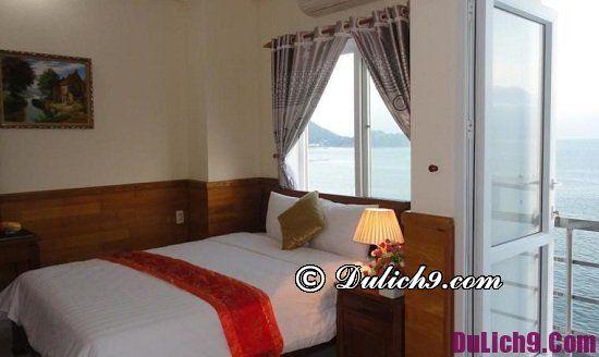 Khách sạn nào ở Quy Nhơn giá bình dân, view đẹp, sạch sẽ: Du lịch Quy Nhơn ở khách sạn nào tốt?