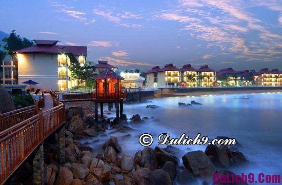 Khách sạn, resort ở Quy Nhơn tiện nghi, gần biển: Quy Nhơn có khách sạn nào đẹp, sạch sẽ, sang trọng - Du lịch Quy Nhơn nên ở khách sạn nào?