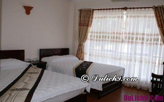 Khách sạn ven biển Tuy Hòa giá rẻ, view đẹp: Tuy Hòa có khách sạn nào tốt, giá rẻ, chất lượng