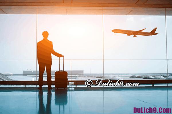 Cách săn vé máy bay giá rẻ Vietjet Air, Jetstar và Vietnam Airlines