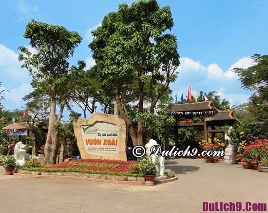 Nên đi đâu chơi du lịch vào dịp 2/9 quanh Sài Gòn: Địa điểm tham quan dã ngoại gần Sài Gòn ngày 2/9