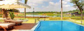 Nên đi nghỉ dưỡng ở resort nào dịp 2/9 gần Hà Nội: Nơi nghỉ ngơi vui chơi dịp 2/9 quanh Hà Nội cảnh đẹp, nổi tiếng