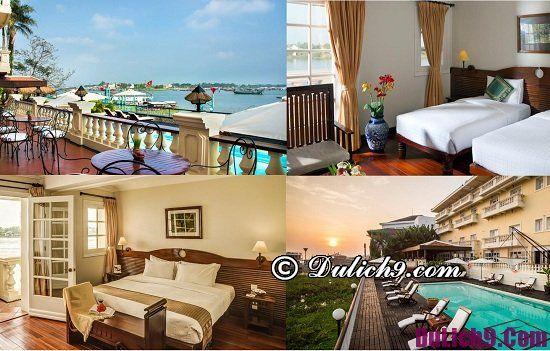 Nên ở khách sạn nào khi đi du lịch Châu Đốc view đẹp, sạch sẽ, giá rẻ: Kinh nghiệm du lịch Châu Đốc vui vẻ, tiết kiệm