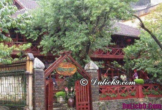 Nhà hàng ăn đặc sản ngon nổi tiếng ở Sapa: Ăn ở đâu ngon khi đi du lịch Sapa