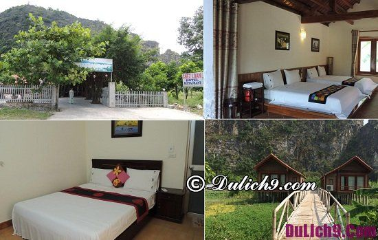 Ninh Bình có khách sạn nào giá rẻ chất lượng tốt: Nhà nghỉ, khách sạn bình dân ở Ninh Bình
