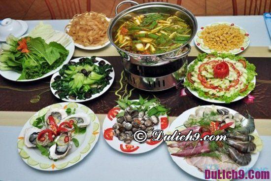 Quán ăn ngon ở Tuy Hòa nổi tiếng giá bình dân: Ăn hải sản ở đâu Tuy Hòa ngon bổ rẻ