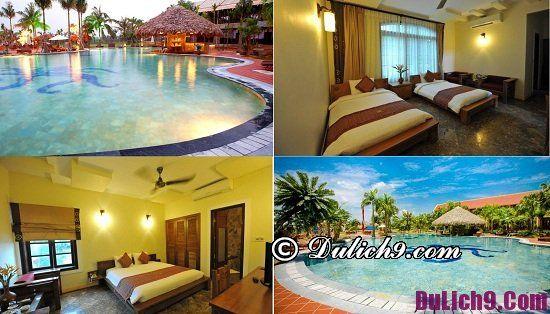 Quốc khánh 2/9 đi nghỉ mát ở resort nào gần Hà Nội tốt nhất?