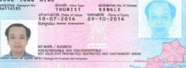 Hướng dẫn chuẩn bị hồ sơ xin visa đi du lịch Ấn Độ chi tiết