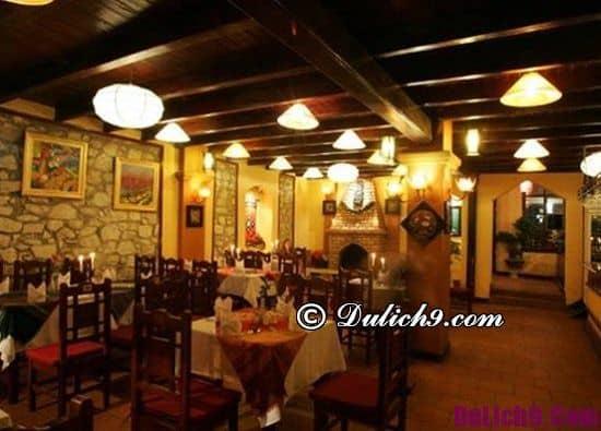 Sapa có quán nào ngon hấp dẫn giá bình dân: Địa chỉ ăn đặc sản thơm ngon nổi tiếng ở Sapa