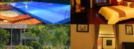 Tư vấn khách sạn, resort ở Mai Châu tiện nghi, sạch đẹp
