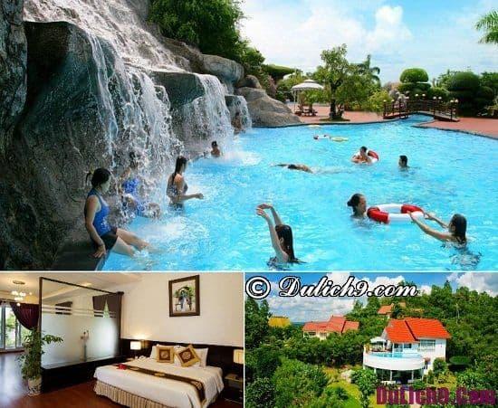 Tư vấn resort nghỉ dưỡng ven biển Tuy Hòa sạch đẹp, tiện nghi: Du lịch Tuy Hòa nên ở khách sạn nào?