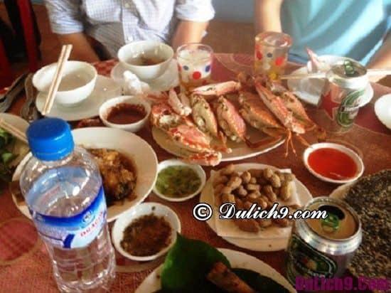 Ăn ở đâu khi đến Quảng Bình du lịch ngon hấp dẫn: Quán ăn ngon giá rẻ ở Quảng Bình