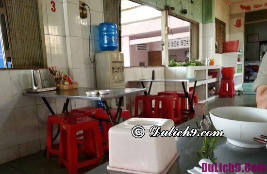 Ăn ở đâu ngon khi đi du lịch Bến Tre: Địa chỉ quán ăn ngon ở Bến Tre