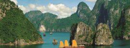 Cập nhật giá vé tham quan vịnh Hạ Long: Phạm vi & thời gian
