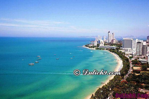 Cách đi từ sân bay Don Muang tới Pattaya. Các phương tiện đi từ sân bay Don Muang tới Pattaya