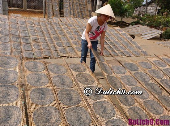 Đặc sản Quảng Bình nên mua về làm quà: Mua quà gì ở Quảng Bình