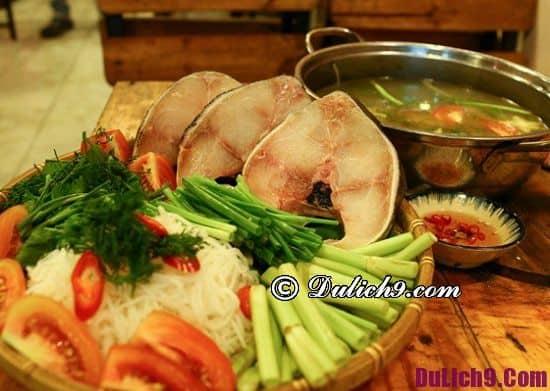 Danh sách quán ăn ngon giá rẻ ở Phan Thiết: Địa chỉ ăn uống nối tiếng ở Phan Thiết