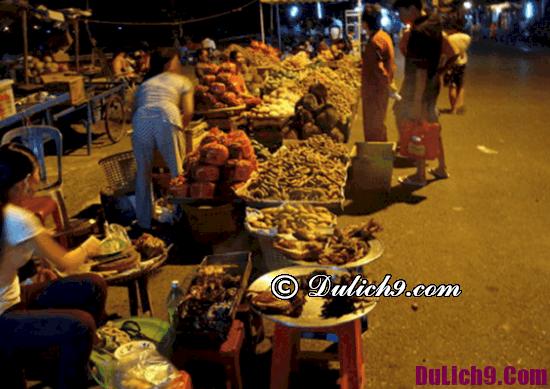 Địa chỉ ăn uống ngon bổ rẻ ở Hà Tiên: Ăn ở đâu ngon khi đi du lịch Hà Tiên