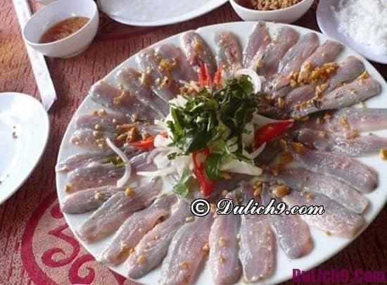 Địa chỉ các quán ăn đặc sản bình dân ngon ở Hà Tiên: Hà Tiên có nhà hàng, quán ăn nào ngon rẻ, chất lượng