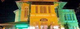 Địa chỉ ăn uống và các quán ăn ngon ở Viêng Chăn (Vientiane)