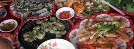 Quán ăn đặc sản ngon ở Bến Tre nổi tiếng đông khách