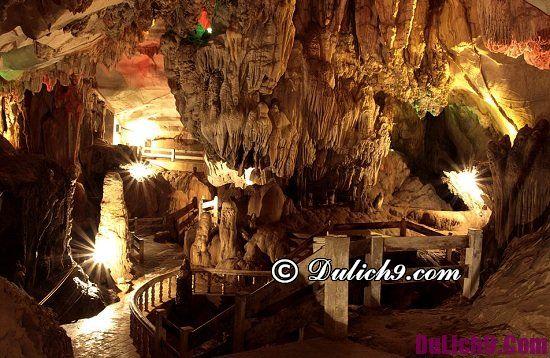 Địa điểm du lịch hấp dẫn ở Luang Prabang: Du lịch Luang Prabang chơi ở đâu?