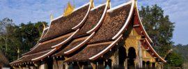 Địa điểm du lịch ở Luang Prabang độc đáo, nổi tiếng nhất
