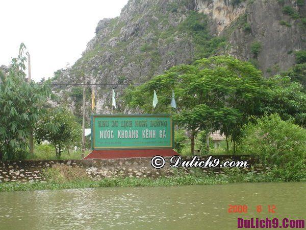 Tour đi Ninh Bình 2 ngày 1 đêm. Kinh nghiệm du lịch Ninh Bình 2 ngày 1 đêm giá rẻ